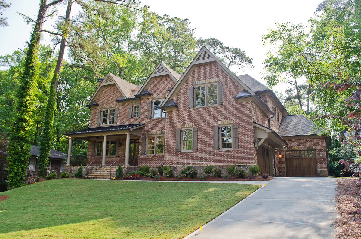 Greystone Classic Properties Buckhead Home for Sale